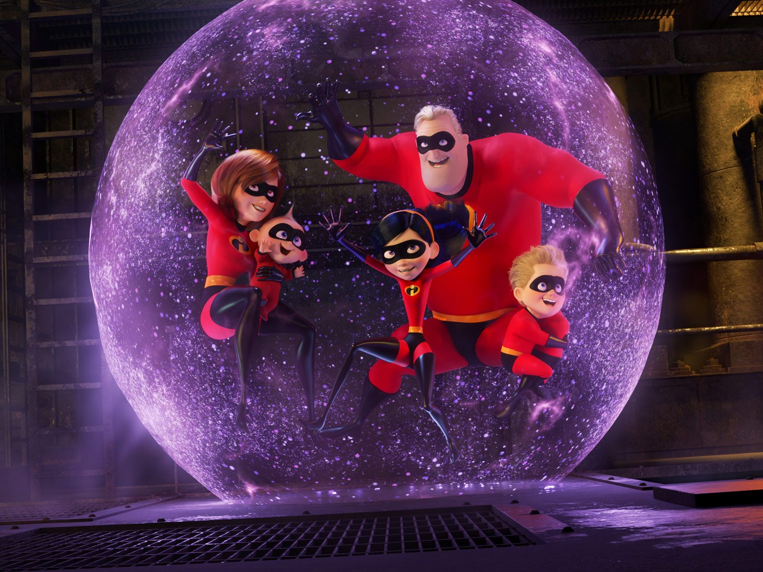 Best movies on Netflix Canada: Incredibles 2
