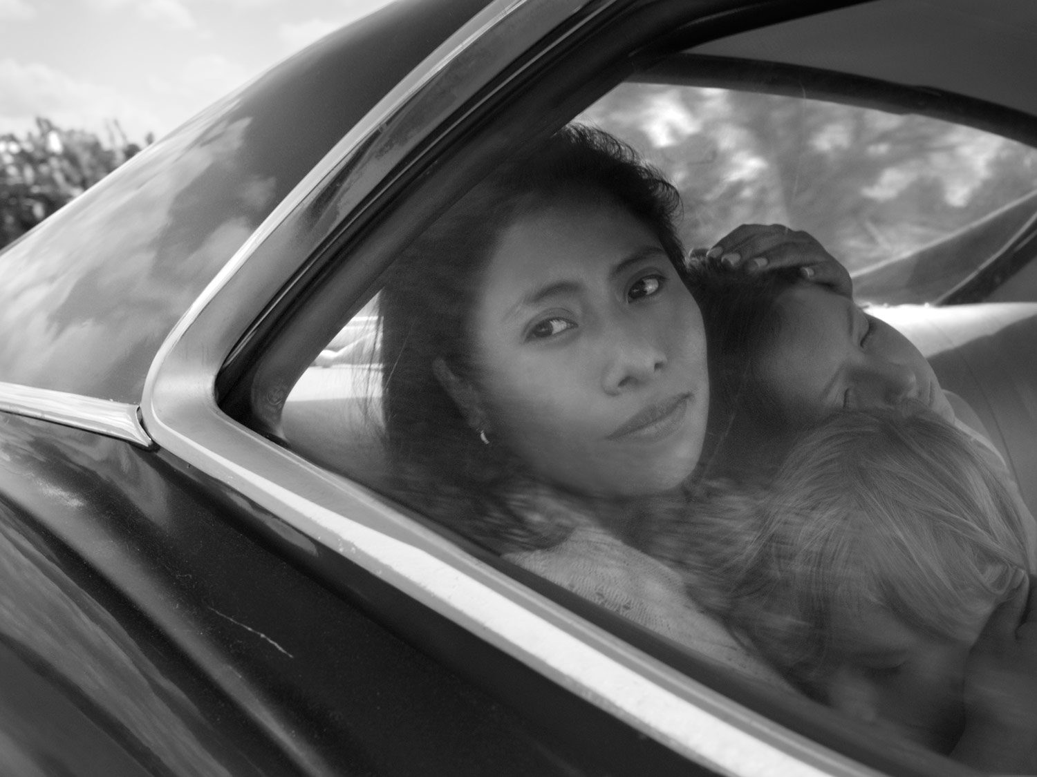 Best movies on Netflix Canada: Roma