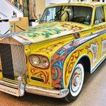 How John Lennon's Rolls Royce Limousine Ended Up in This B.C. Museum