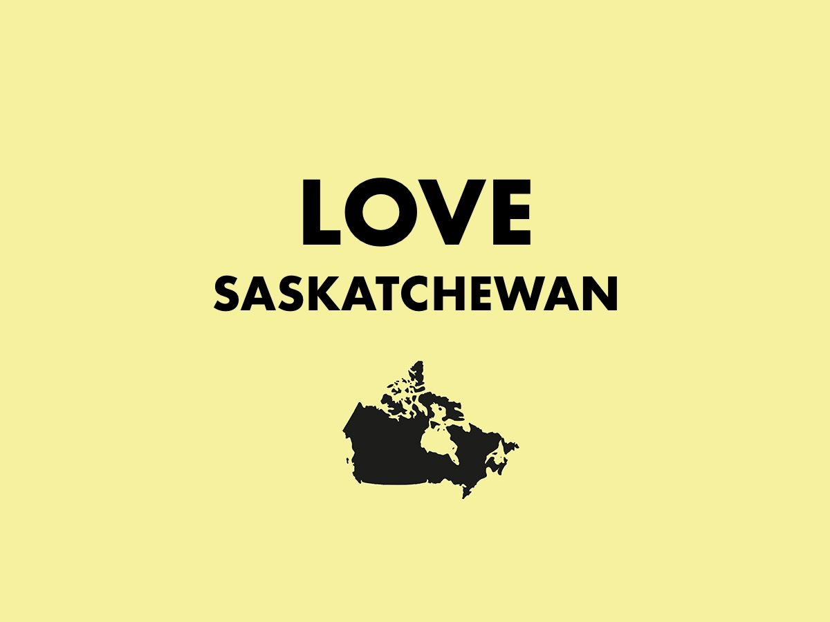 Love, Saskatchewan