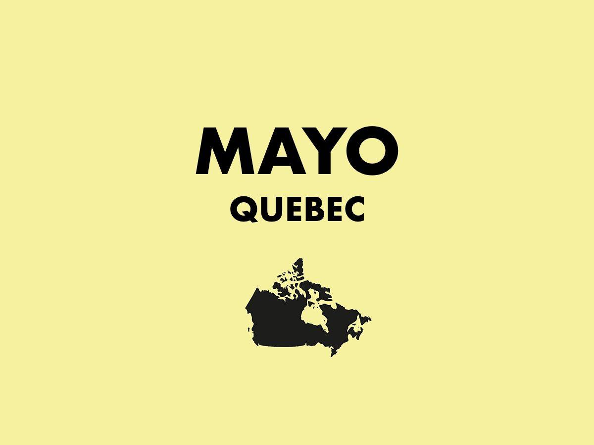 Mayo, Quebec