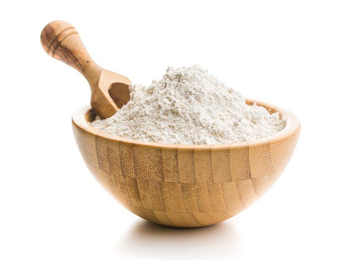 Pantry essentials - flour