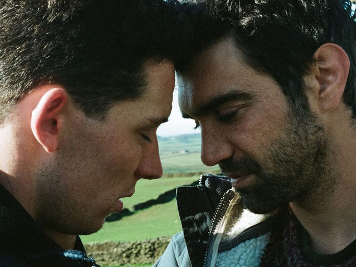 God's Own Country on Netflix Canada