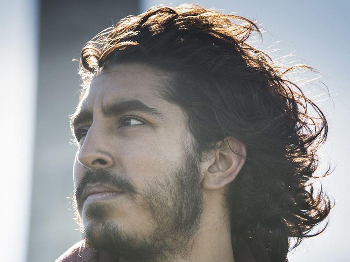 Dev Patel in Lion on Netflix Canada