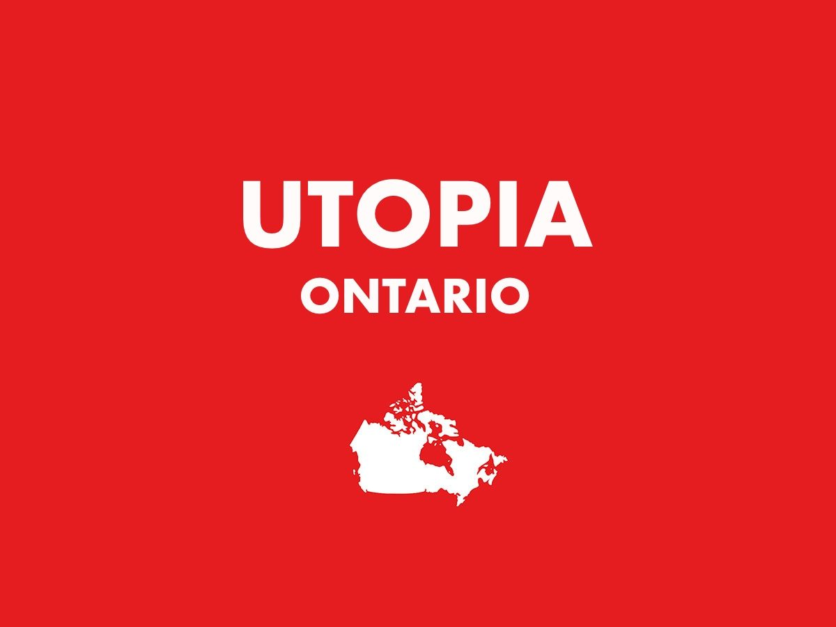 Utopia, Ontario