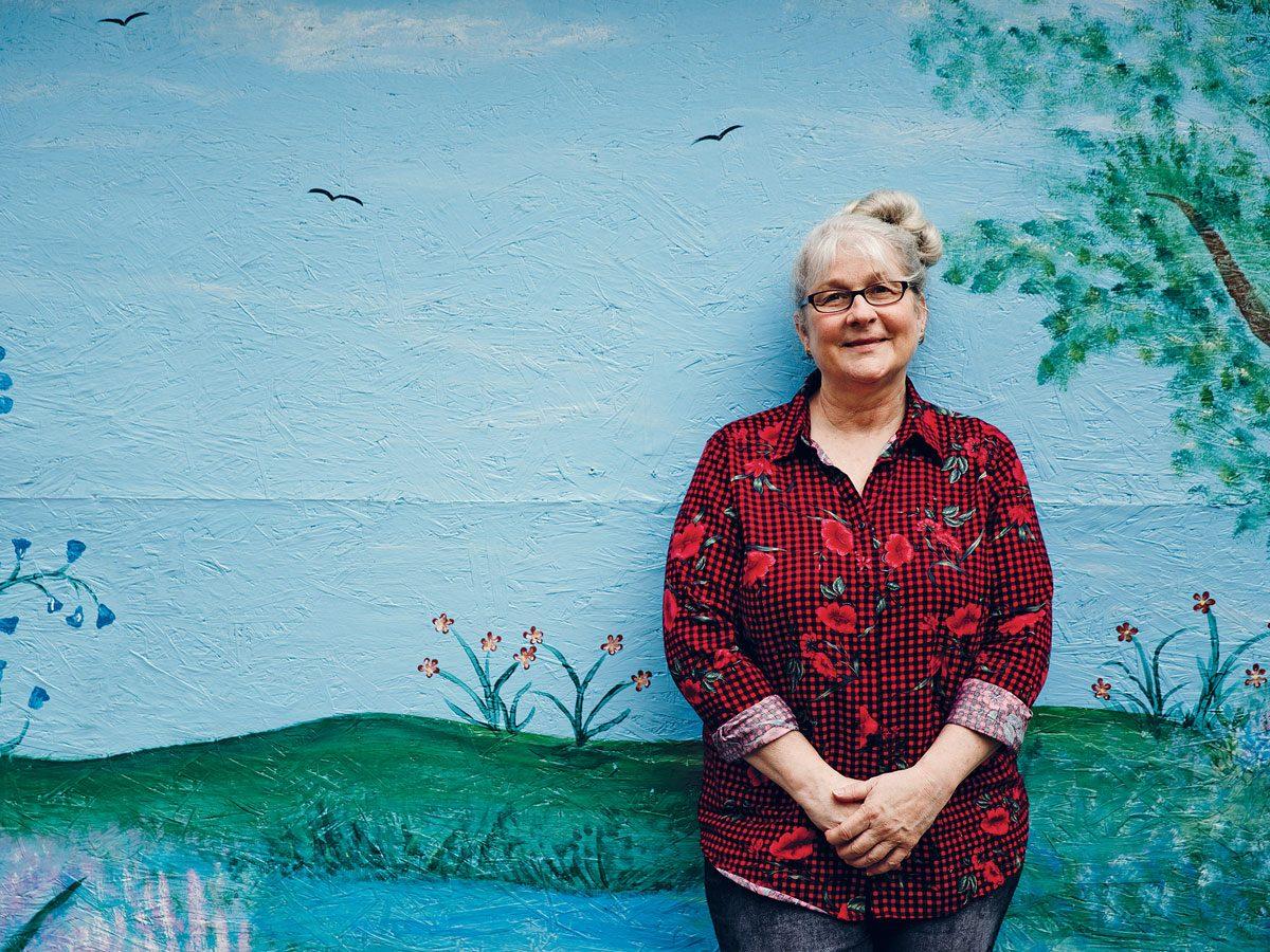 Cindy Stirling