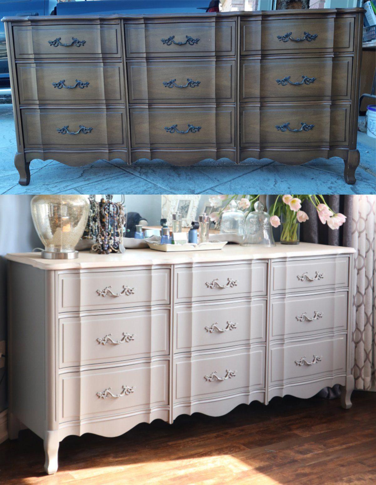 quarantine transformations: furniture