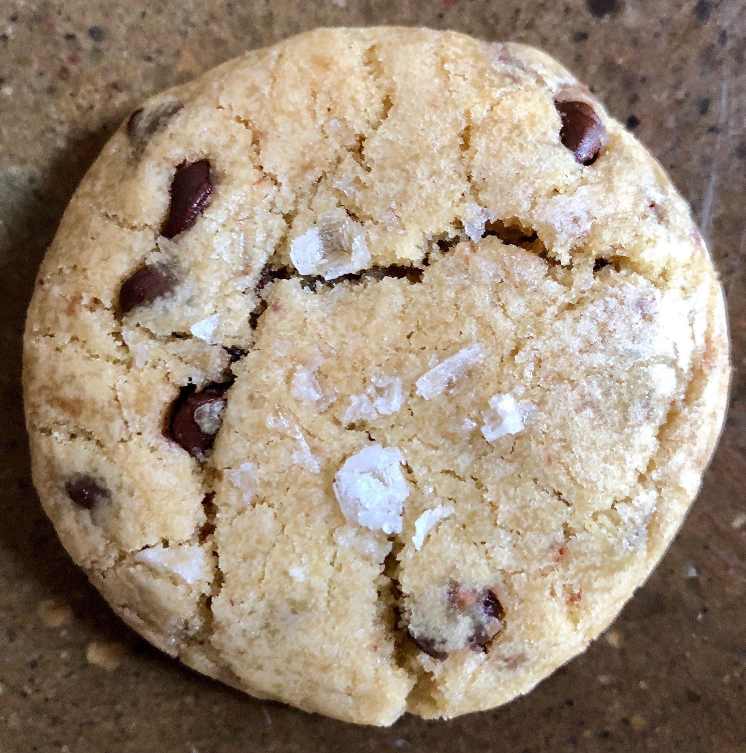 cookies baking quarantine coronavirus