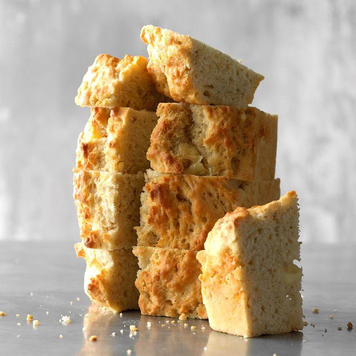Swiss beer bread recipe
