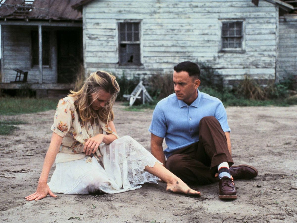 Forrest Gump on Netflix Canada