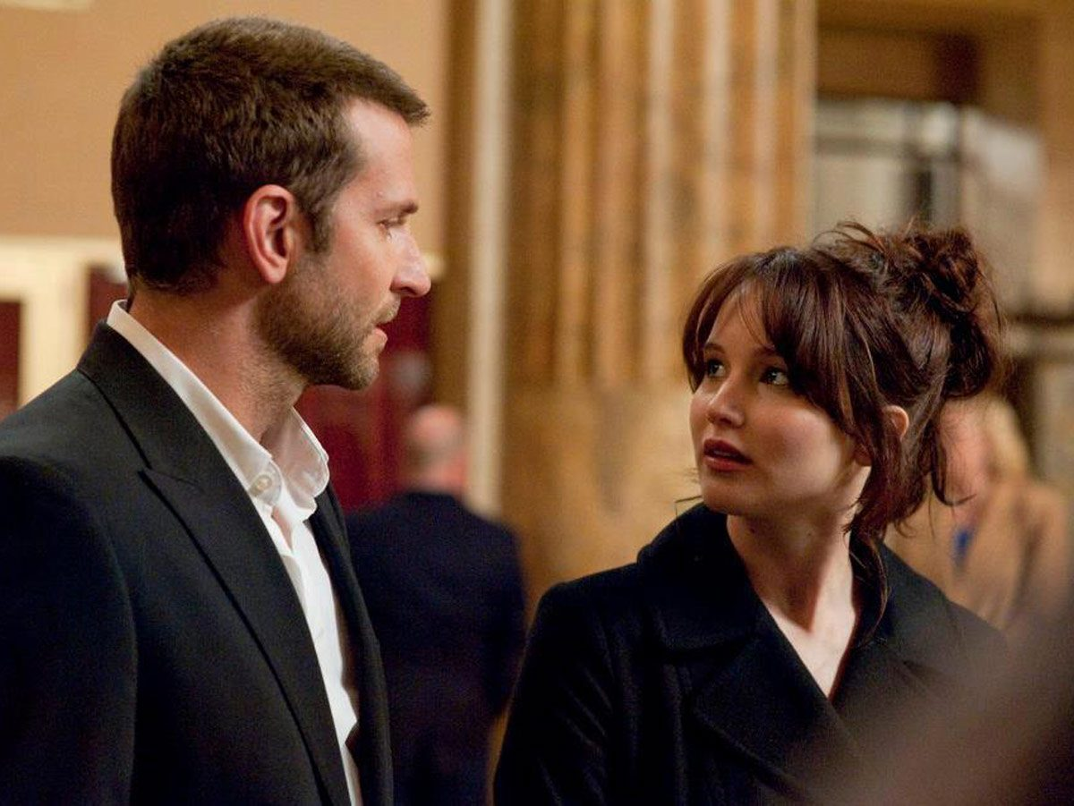Silver Linings Playbook on Netflix Canada