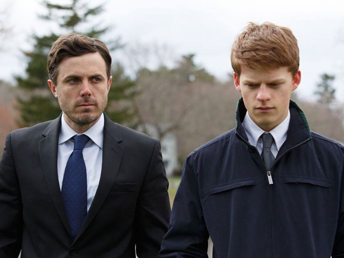 Manchester by the Sea on Amazon Prime Video