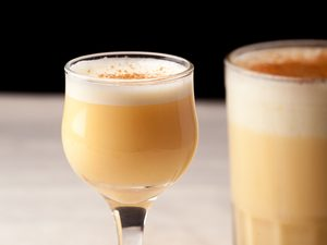 Peanut Butter and Rum