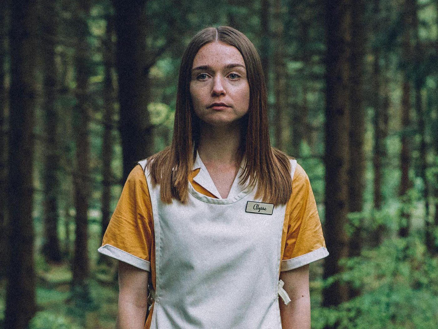 The End of the F***ing World on Netflix Canada
