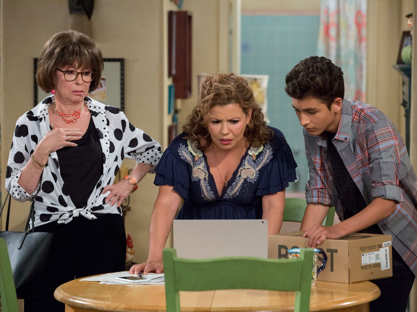 One Day at a Time on Netflix Canada