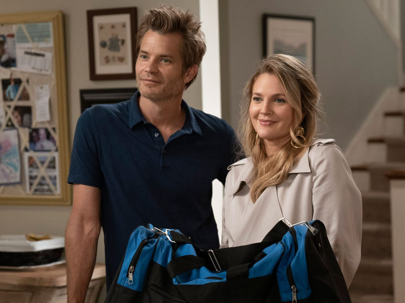 Santa Clarita Diet on Netflix Canada