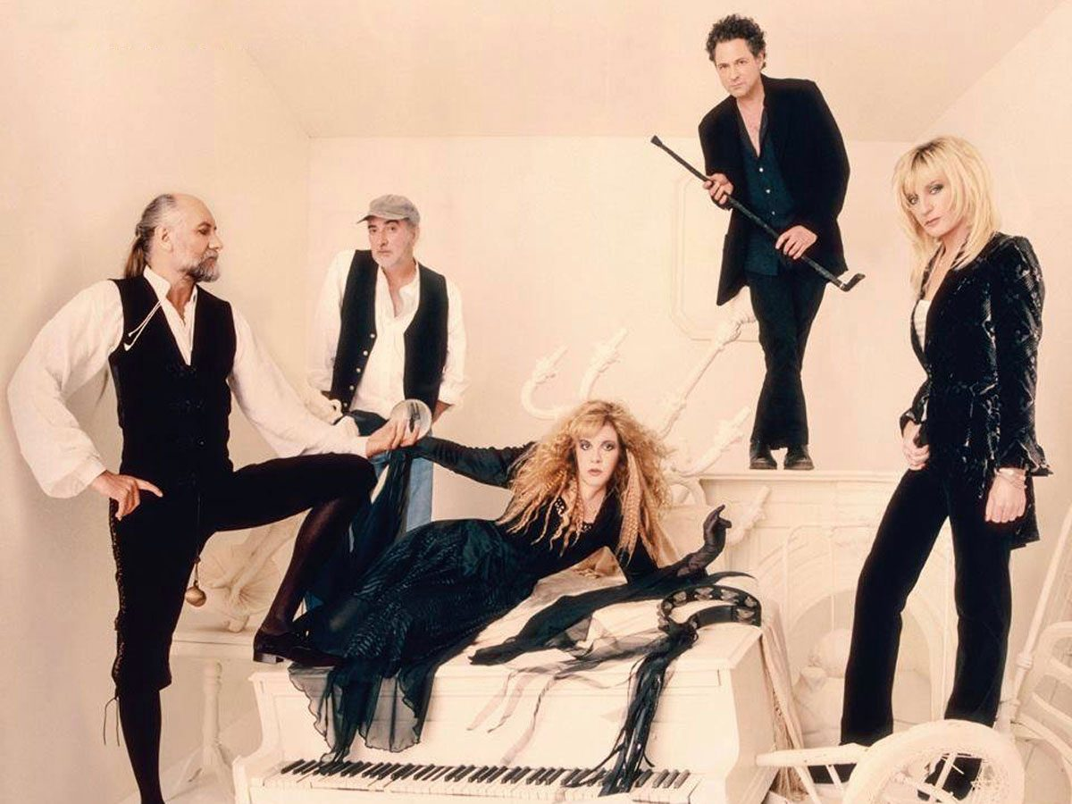 Concert films: Fleetwood Mac in 1997