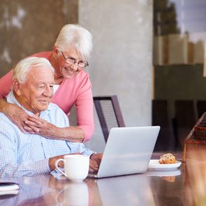 Caring for aging parents during COVID-19