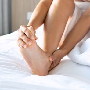 foot pain relief - sore feet remedies