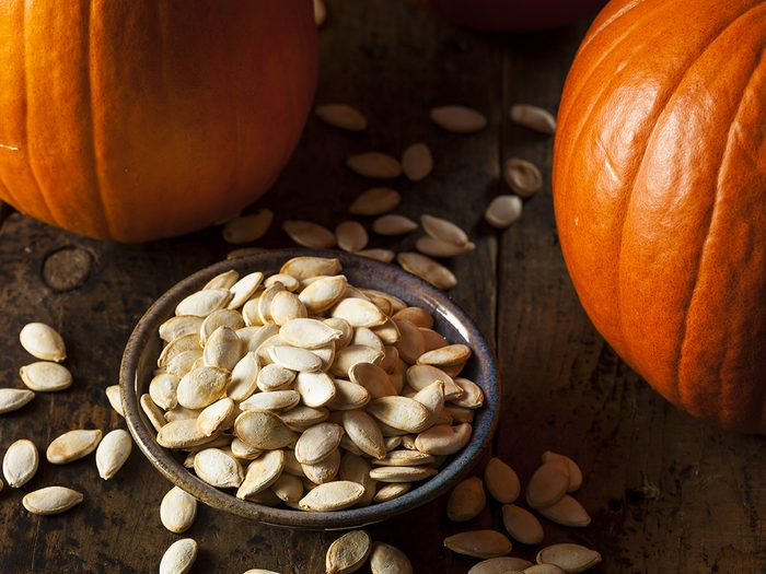 How to grow pumpkins from seeds
