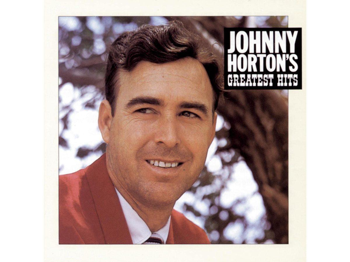 Most popular song: Johnny Horton