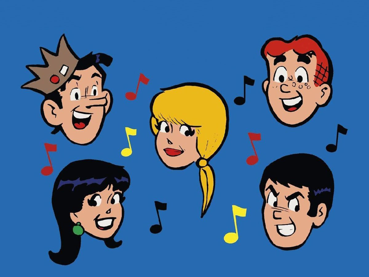Most popular song: The Archies