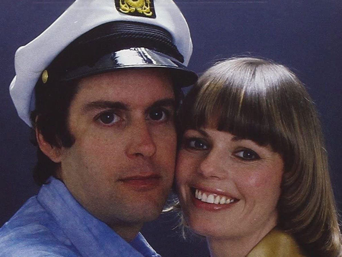 Most popular song: Captain & Tennillle