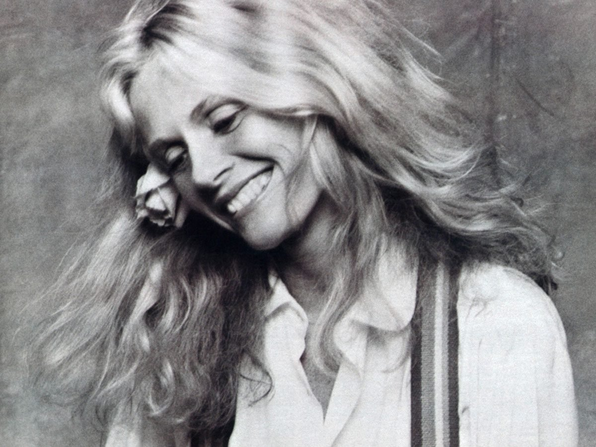 Most popular song: Kim Carnes