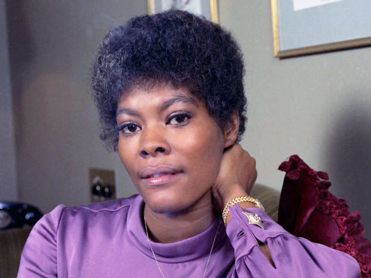 Most popular song: Dionne Warwick