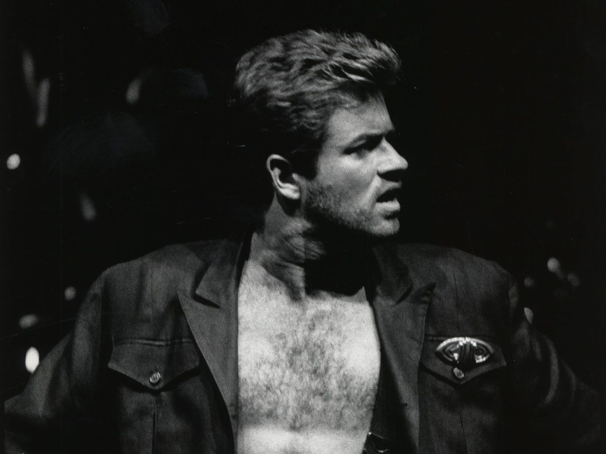 Most popular song: George Michael