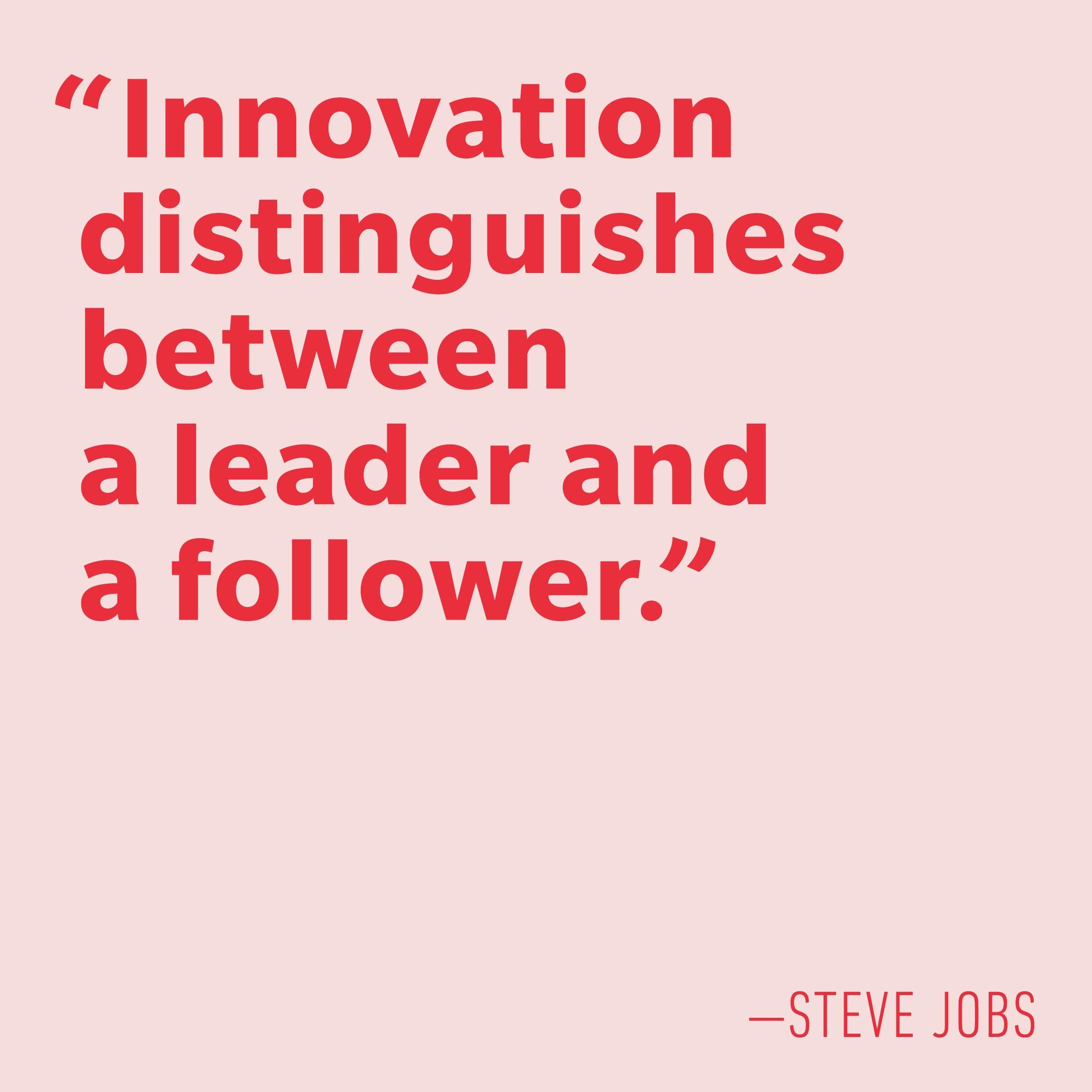 Motivational quotes - Steve Jobs