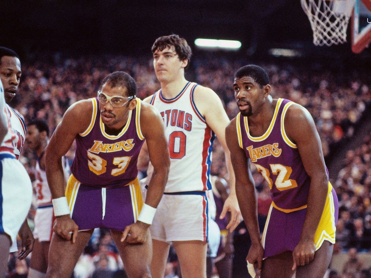 Sports documentaries - Kareem: Minority of One