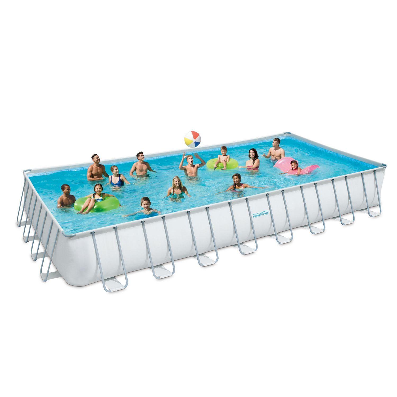 Walmart.ca swimming pool
