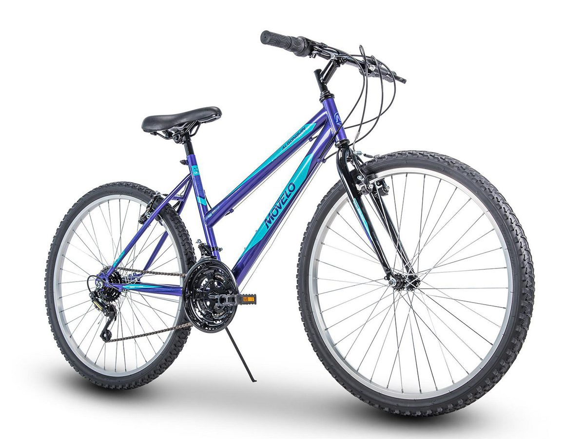 Walmart women's mountain bike