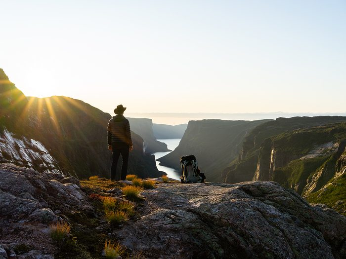 Best places to visit in Canada - Gros Morne National Park