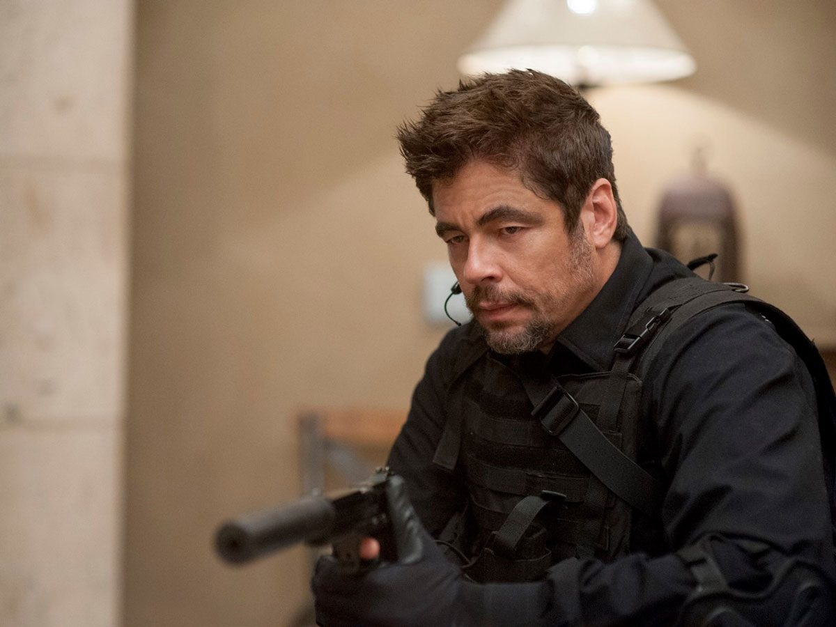 Best thrillers on Netflix Canada: Sicario