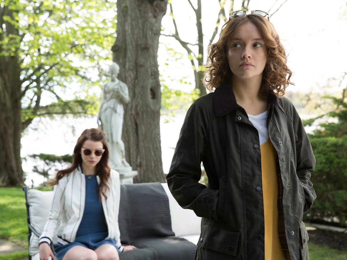 Best thrillers on Netflix Canada: Thoroughbreds