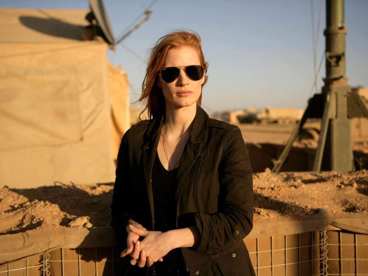 Best thrillers on Netflix Canada: Zero Dark Thirty