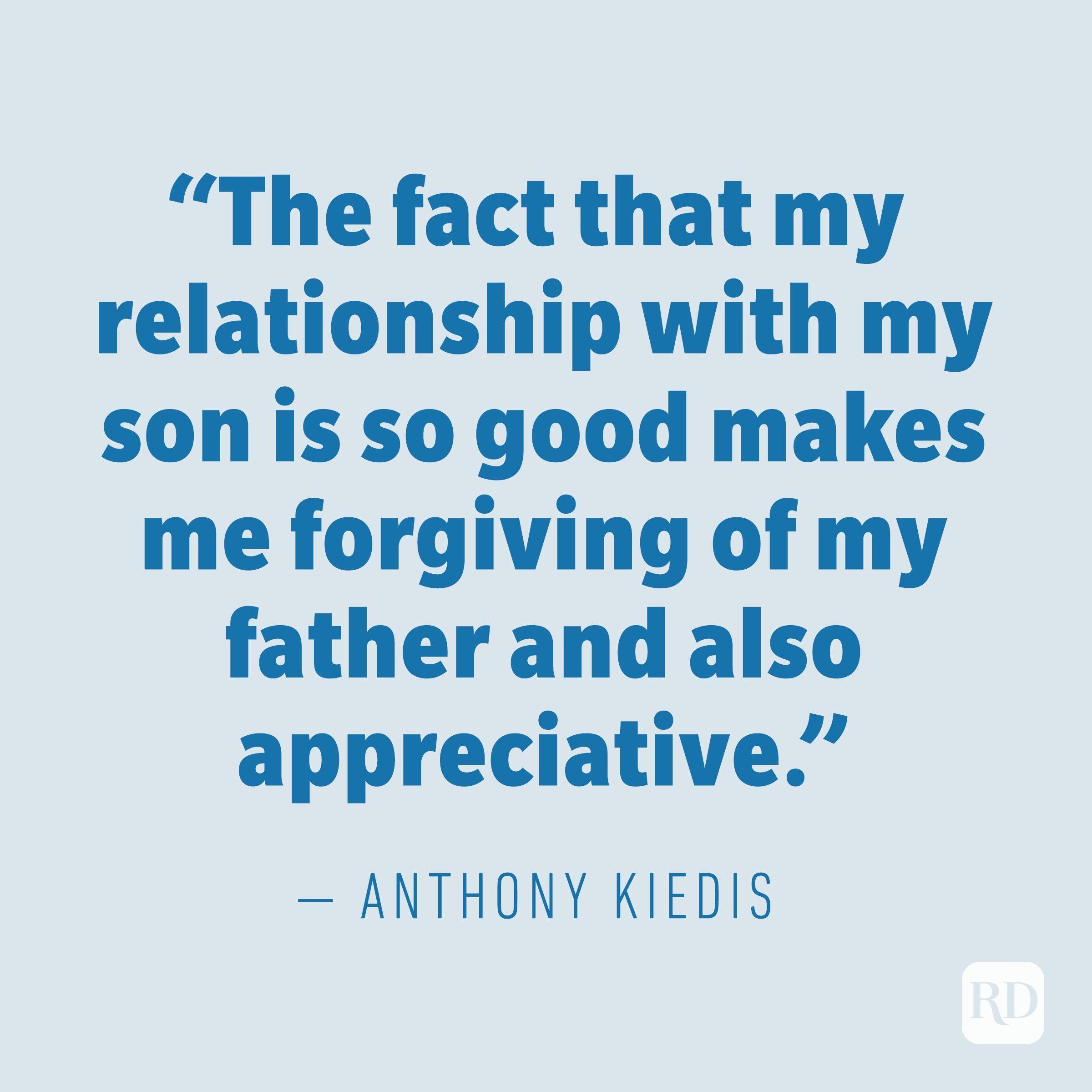 Anthony Kiedis quote