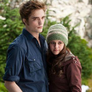 Movies Filmed In Canada - Twilight
