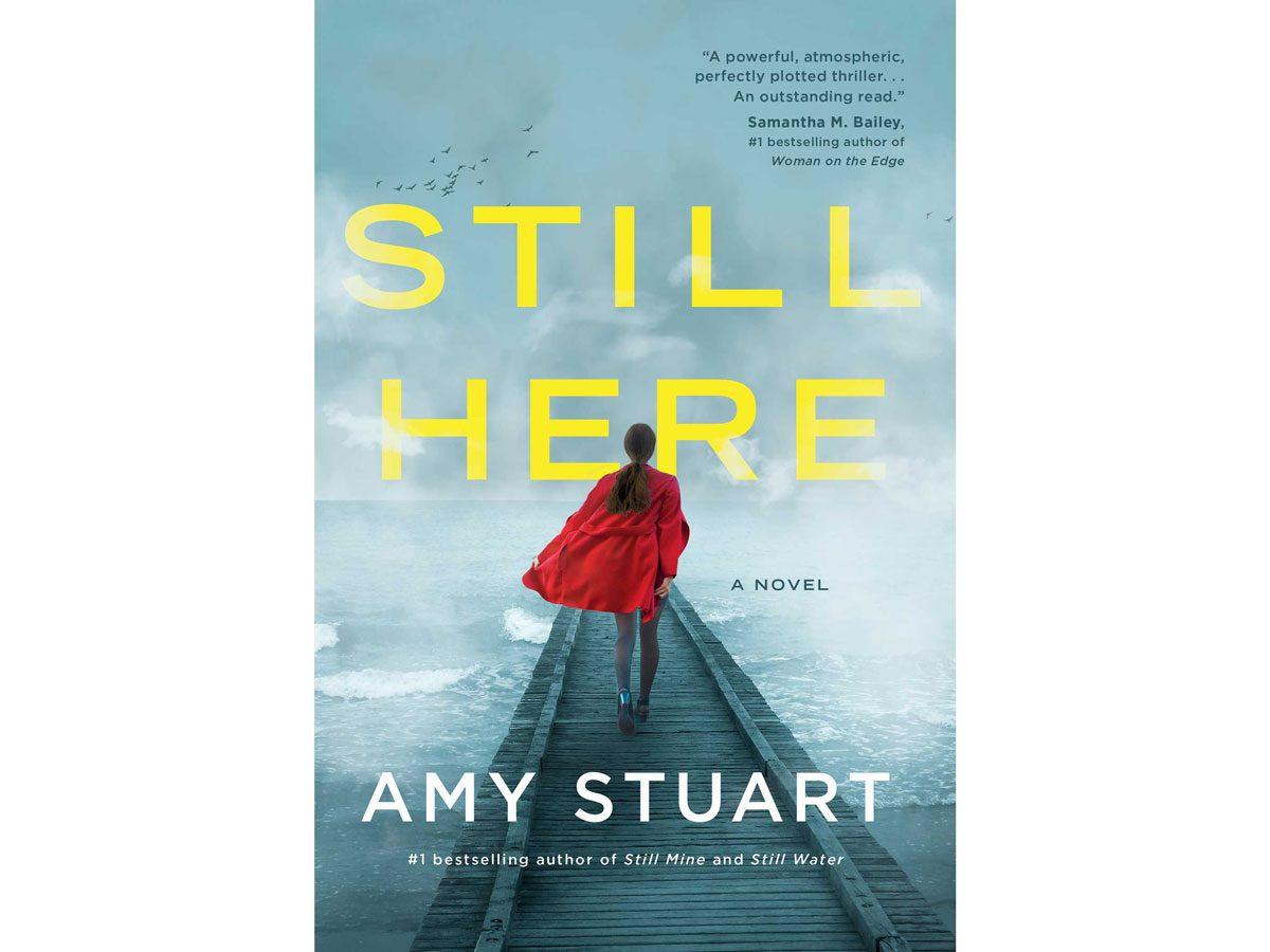 Still Here by Amy Stuart