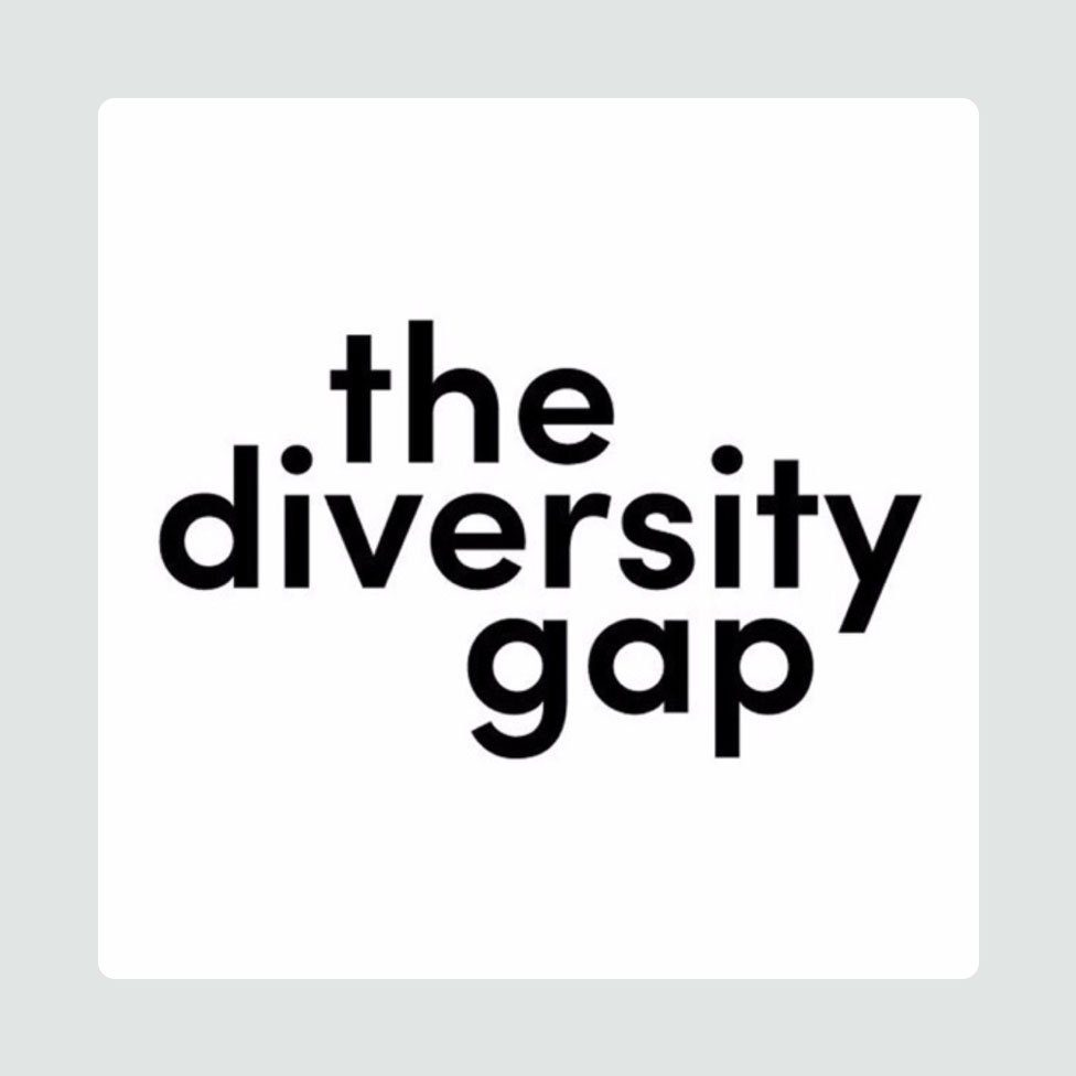 The Diversity Gap podcast