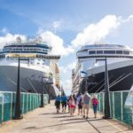 7 Things You Won't See on Cruises Anymore