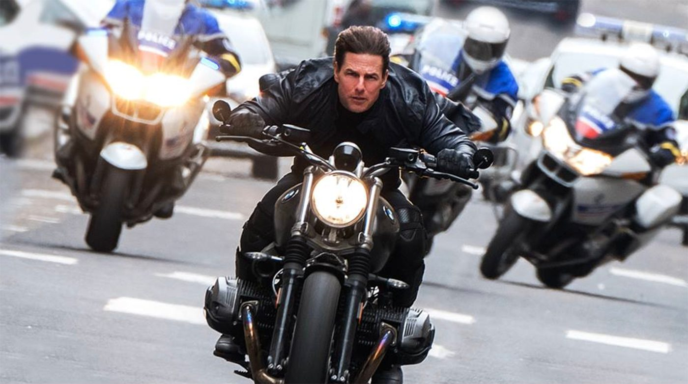 Best action movies on Netflix Canada - Mission: Impossible - Fallout