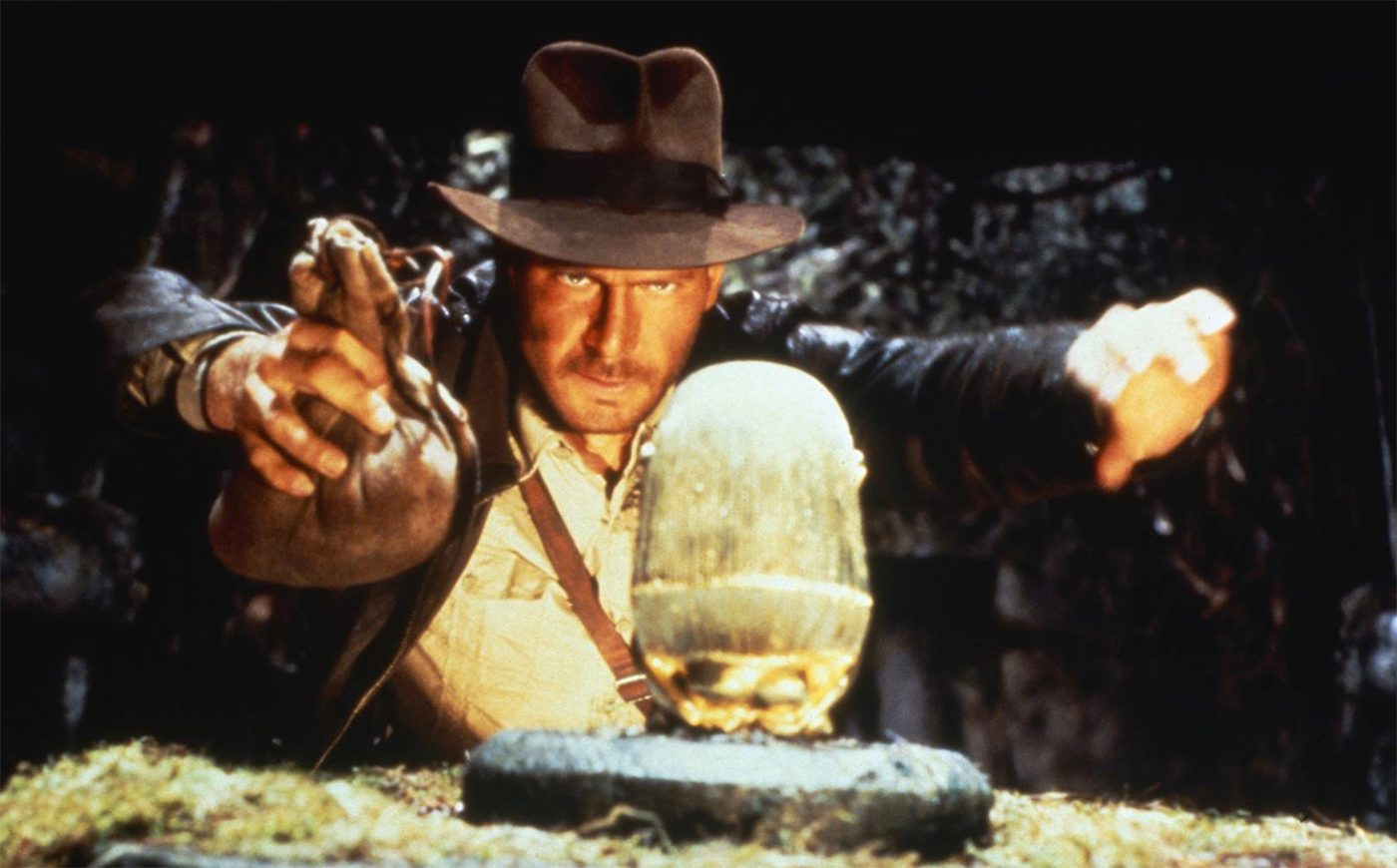 Best action movies on Netflix Canada - Raiders of the Lost Ark