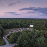 The Best Drive-In Theatres Across Canada