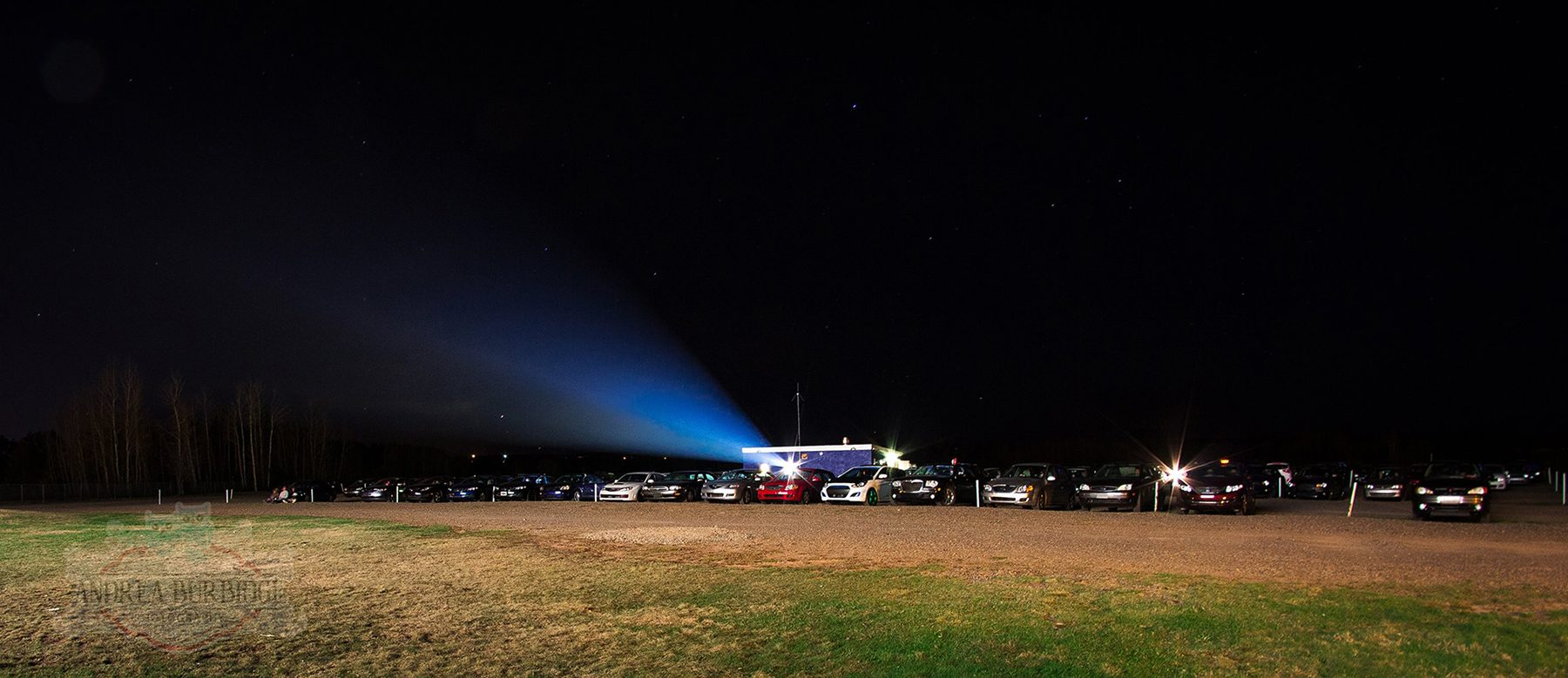 Best drive in theatres across Canada - Valley Drive In