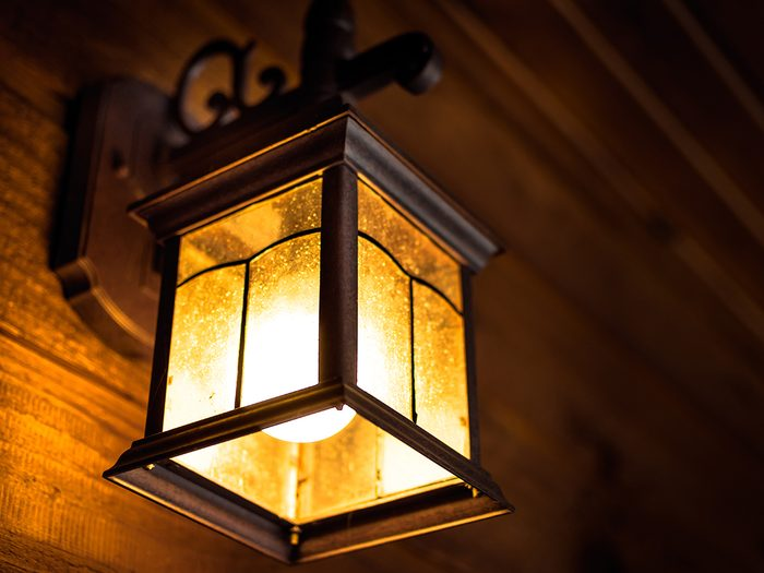 How To Boost Curb Appeal - Porch Light