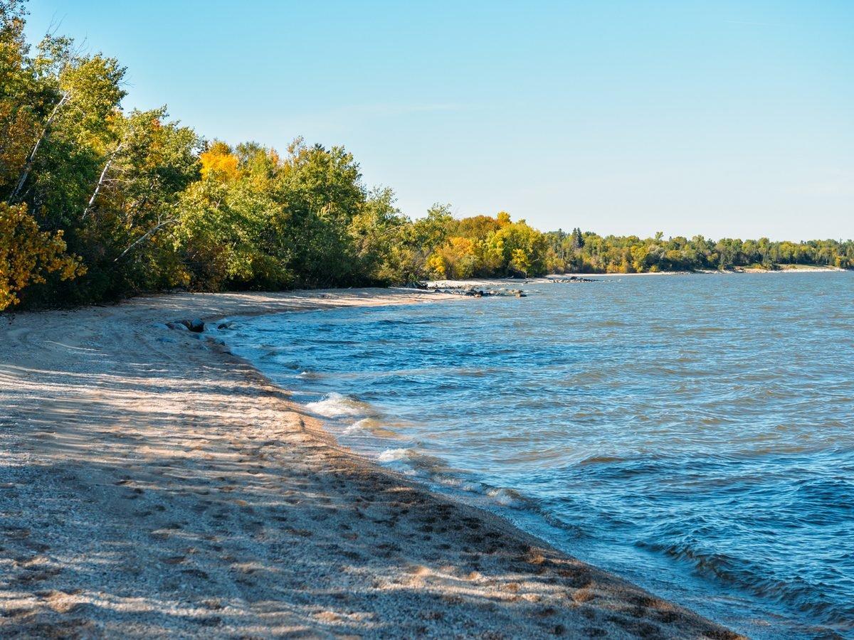 Canadian geography - Lake Ontario