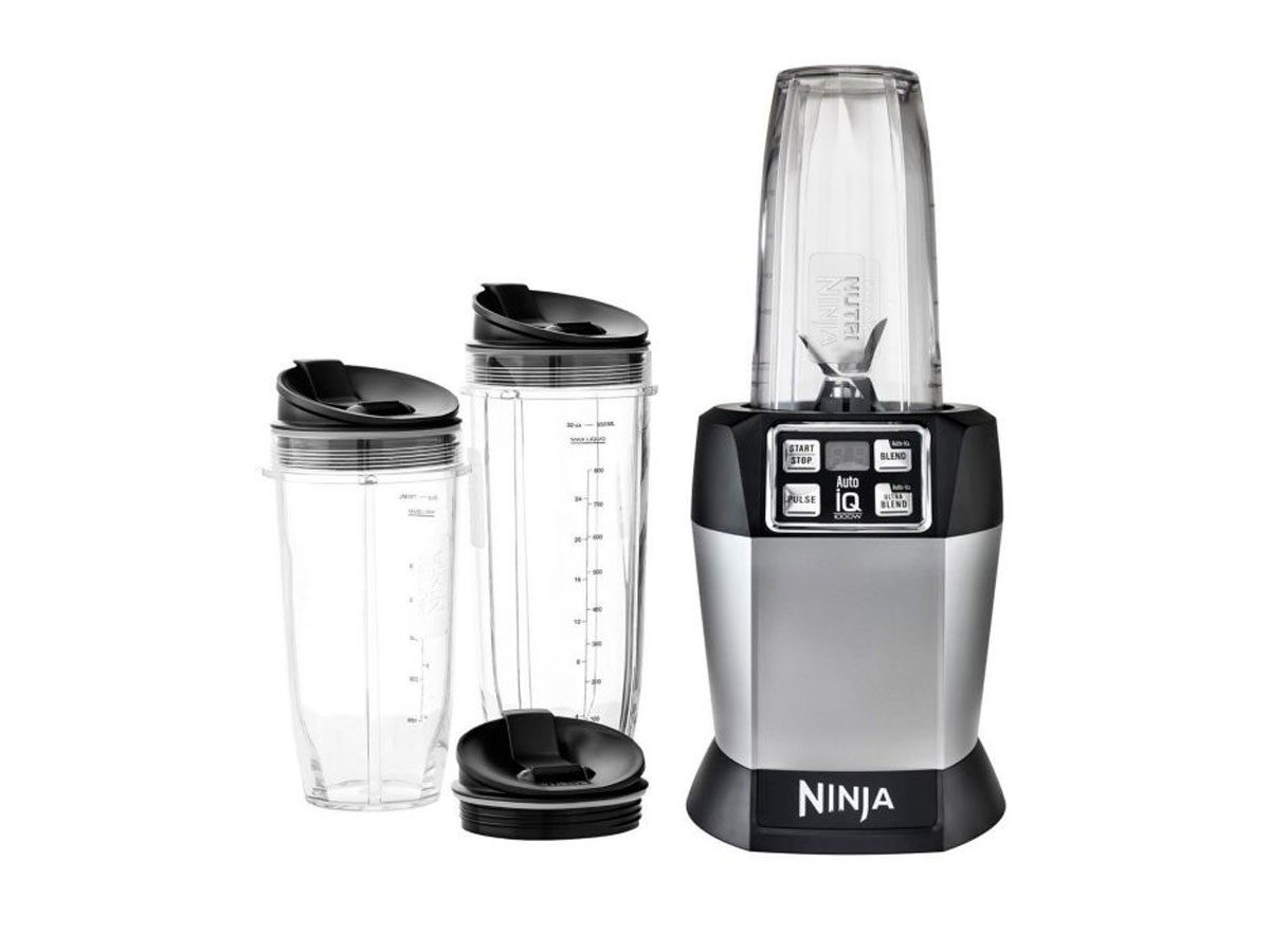 Ninja Kitchen - Nutri Ninja Auto iQ